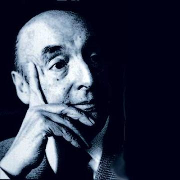 <strong><font size=4>*/  Pablo Neruda</strong></font>