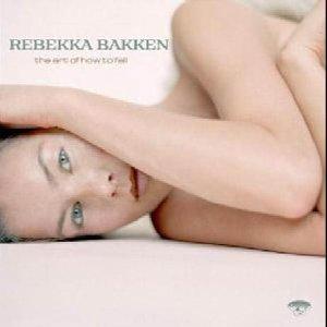 <strong><font size=4>*/ Rebekka Bakken ...</strong></font>