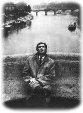 <strong><font size=4>*/ Julio Cortázar ...</strong></font>