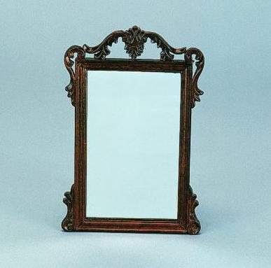 En el espejo puntos de - Espejos para rebotar el mal ...