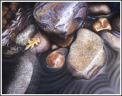 <strong><font size=4>*/ Piedras sobre el río ...</strong></font>