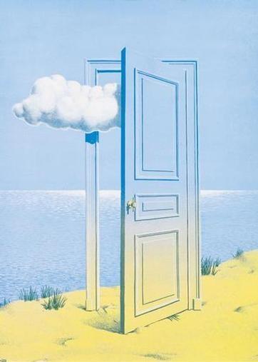<strong><font size=4>*/ La puerta ...</strong></font>