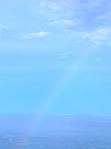 <strong><font size=4>*/ Arco iris ...</strong></font>