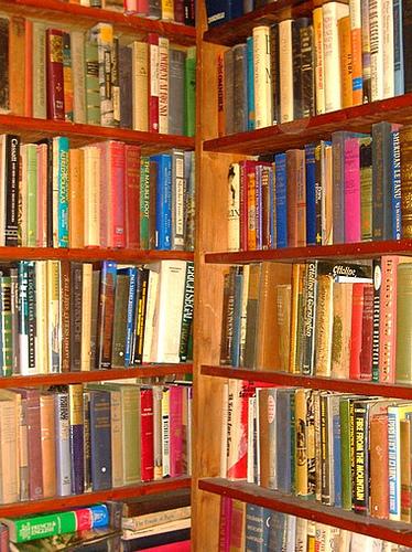 Librería Shakespeare & Company